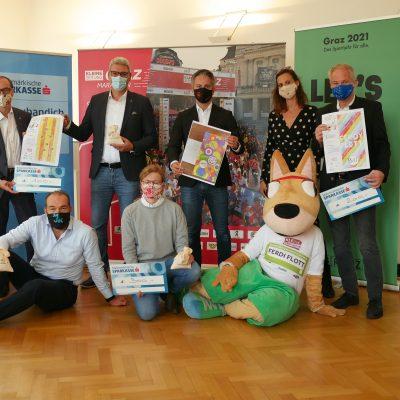Graz Marathon Malwettbewerb 2020 – Die Gewinner stehen fest!!