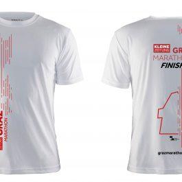 Graz Marathon Running Shirt