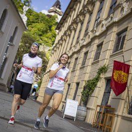Der Graz Marathon findet wie geplant statt!!!